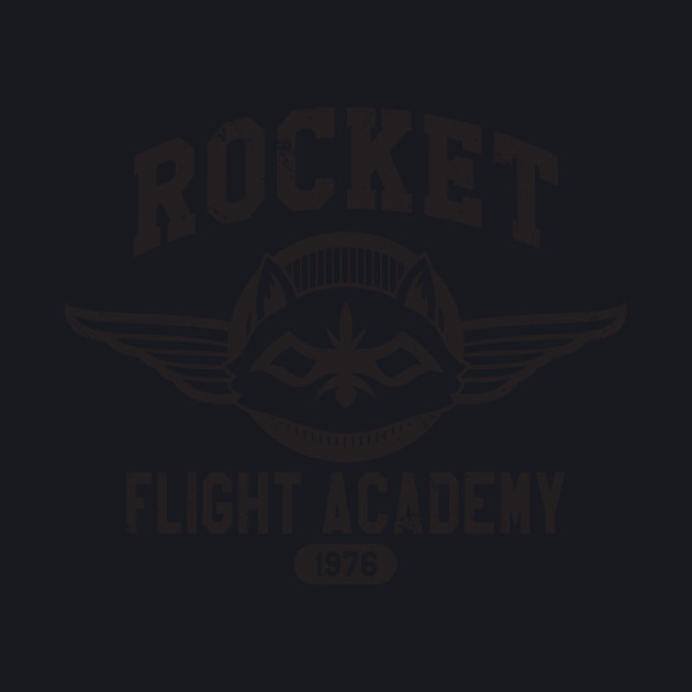 Rocket Flight Academy