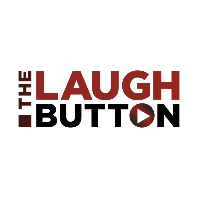 The Laugh Button Logo (Light)