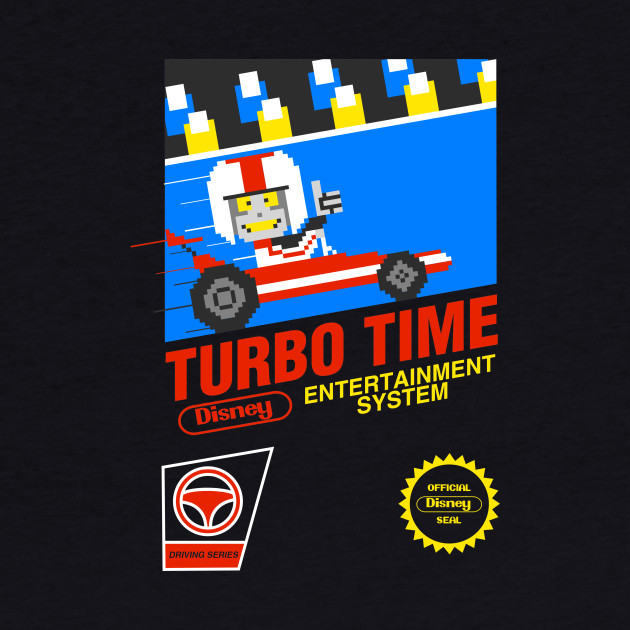 Turbo Time