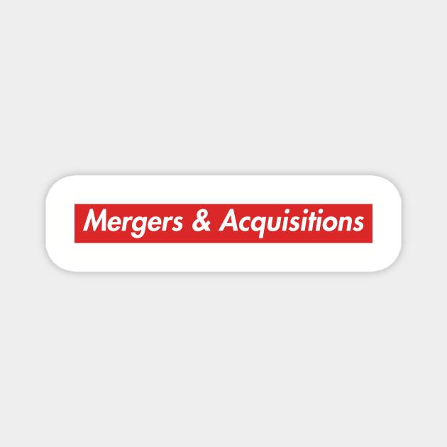 Mergers & Acquisition Supreme