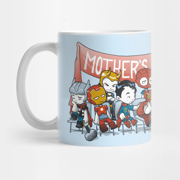 Happy Mother's Day! Mug