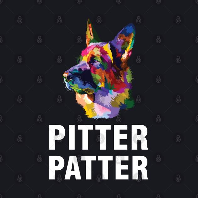 Pitter Patter Let's Get At Er