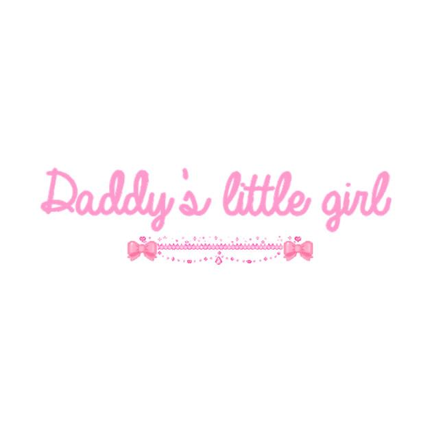 9bbf5a396f7 Daddys Little Girl - Tumblr - Onesie | TeePublic