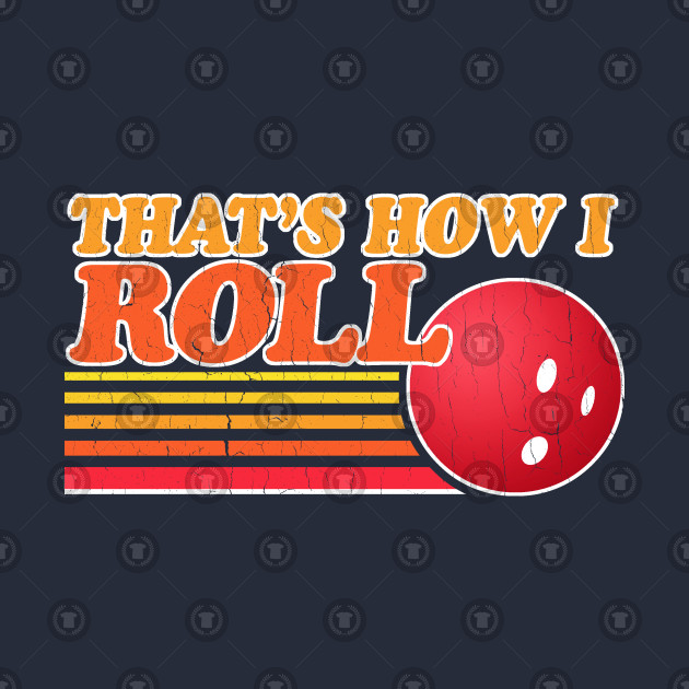 Vintage - That's How I Roll