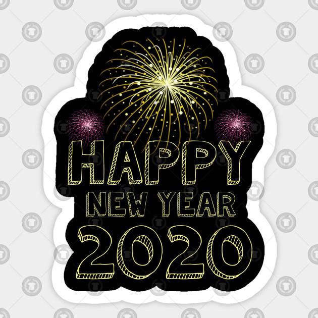 Happy New Year Eve 41