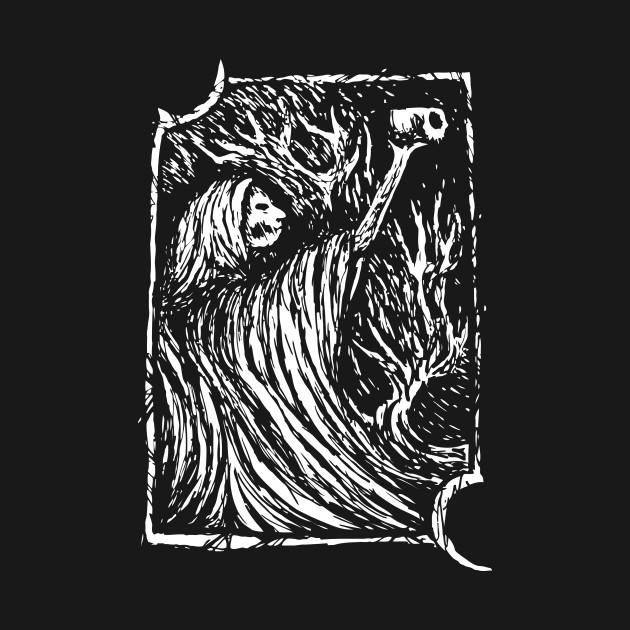 Satanic Witch Heavy Metal