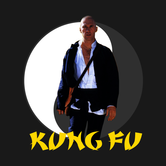 Kung Fu TV Series