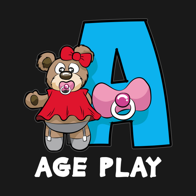 Afraid, that adult baby age play you were