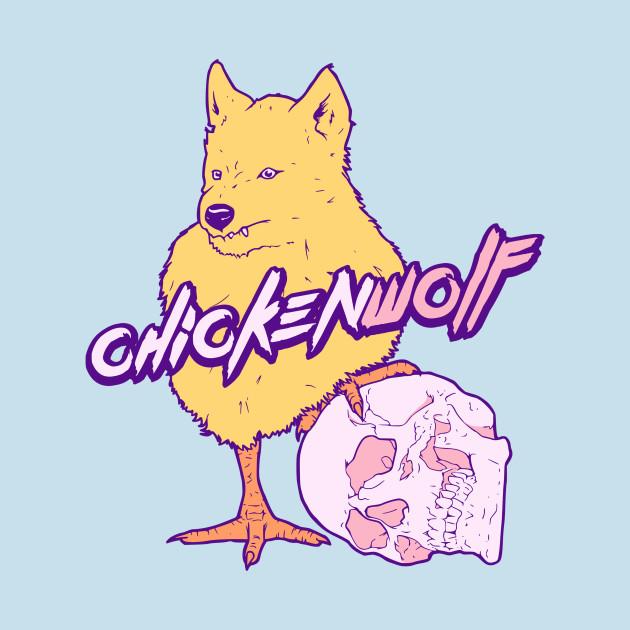 CHICKENWOLF