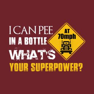 6f0b3ad3 Funny Truck Driver T-Shirts   TeePublic