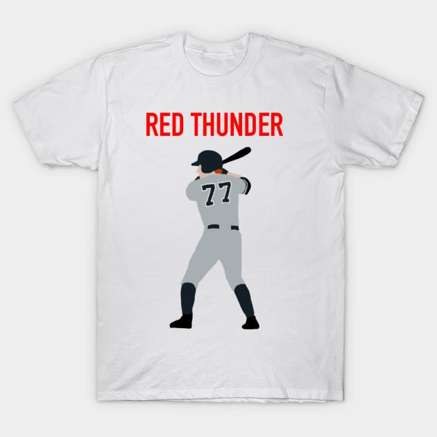 brand new bc8e1 cdbe2 Red Thunder