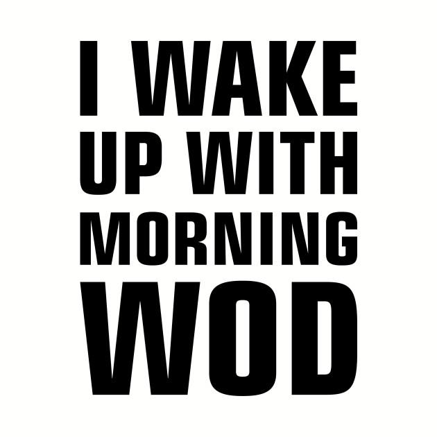 Morning WOD