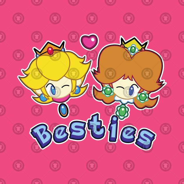 """Princess Besties"""