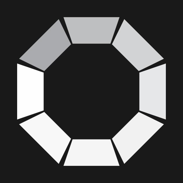 Black Mirror Loading Symbol