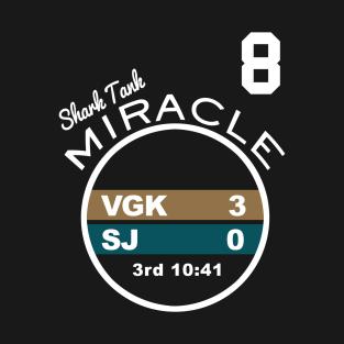 reputable site 8e1f9 e3188 San Jose Sharks T-Shirts | TeePublic