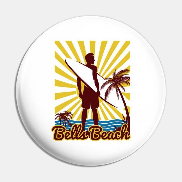 Bells Beach Surf