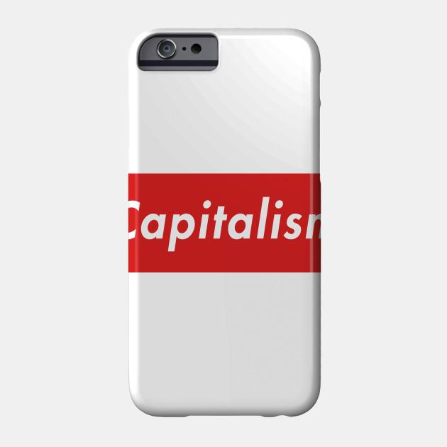 Capitalism - Supreme Parody