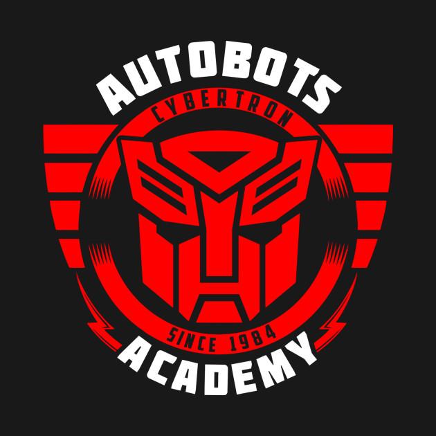 Robot Academy T-Shirt