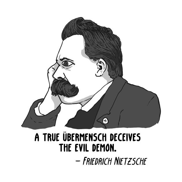 Nietzsche's Demon