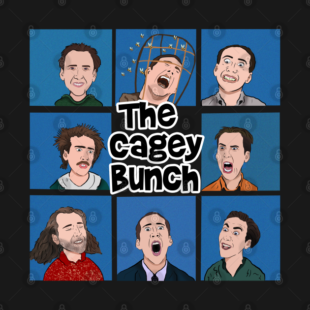 The Cagey Bunch