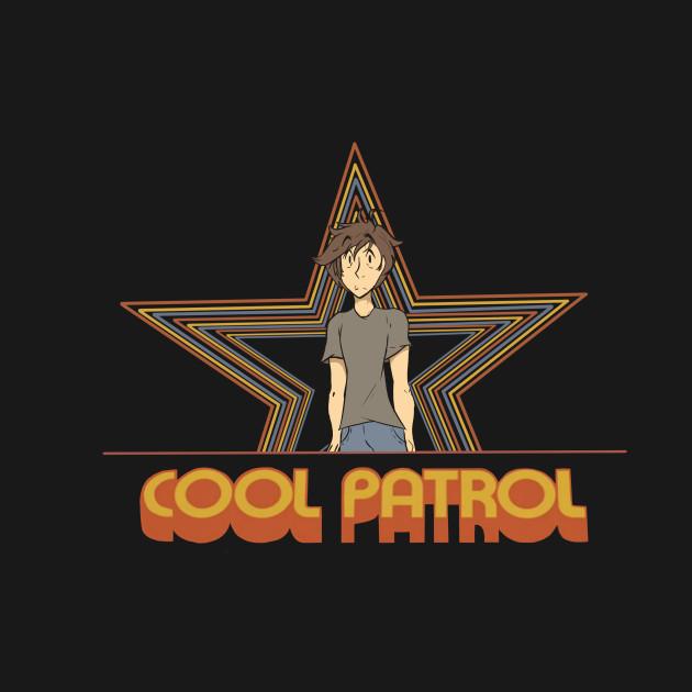 Anthimation | Cool Patrol