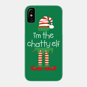 Christmas Gift Idea Phone Cases - iPhone and Android | TeePublic