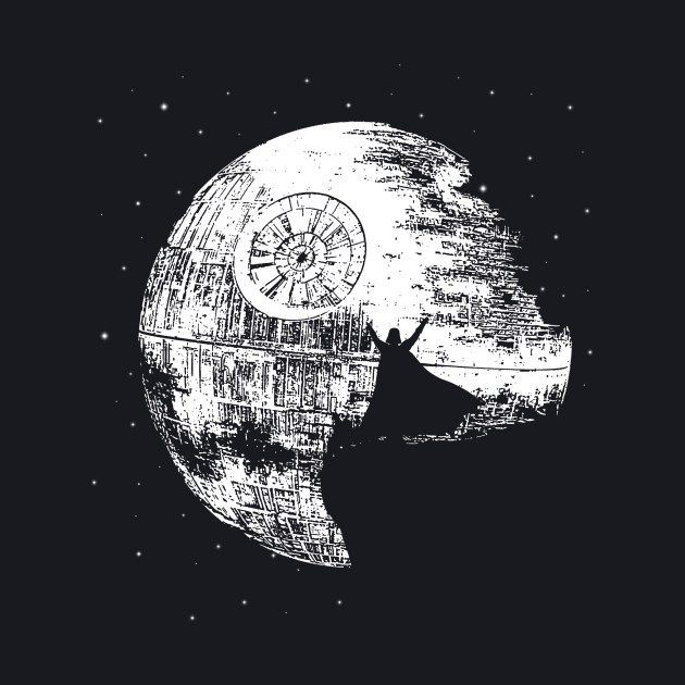 Praise the Death star