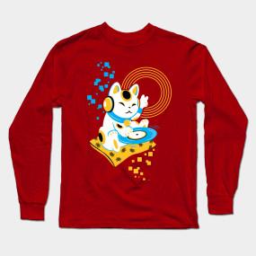 Dj Man3ki Dj Maneki T Shirt Teepublic