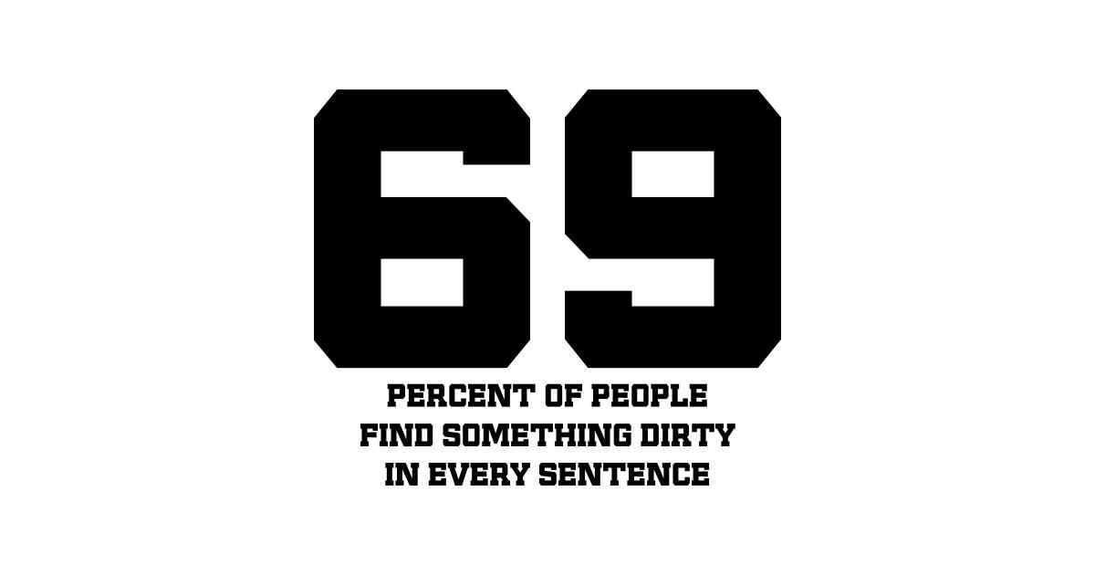69 percent of people by naumovski