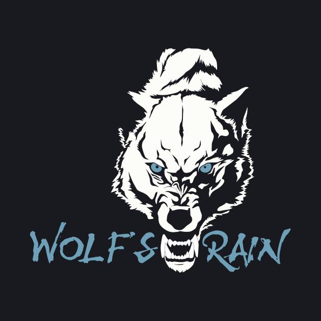 Wolf's Rain Anime