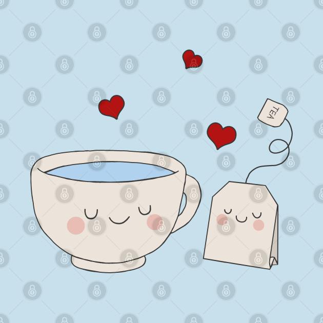 Cute Tea