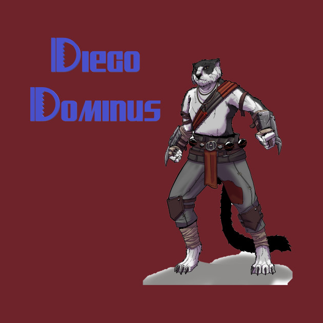 Diego Dominus