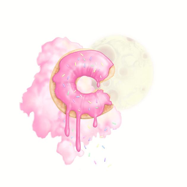 Celestial Donut