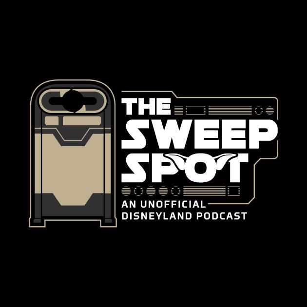 The Sweep Spot Galaxy's Edge Trash Can