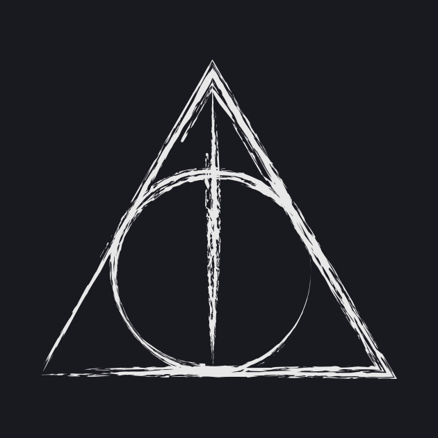 Deathly Hallows (Harry Potter)