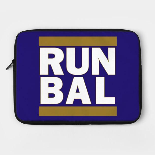 RUN BAL Gold