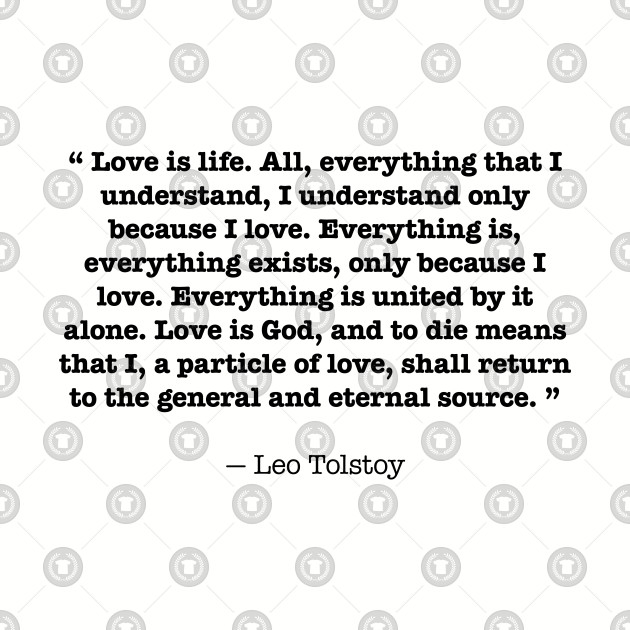 Leo Tolstoy Quote Leo Tolstoy Quotes Kids T Shirt Teepublic
