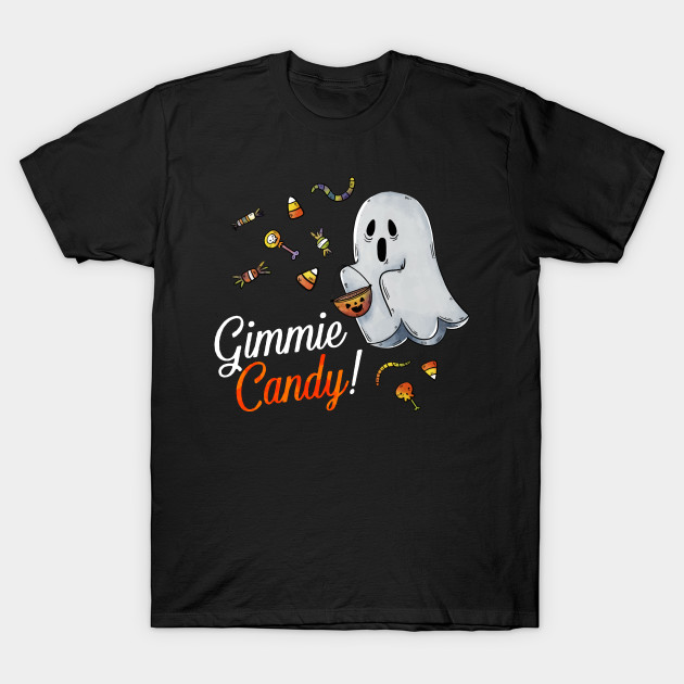 Gimmie Candy Ghost