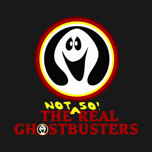 7d134732c Filmation Ghostbusters Gifts and Merchandise | TeePublic