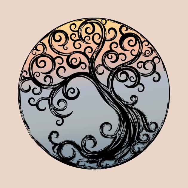 Cycle Tree #01