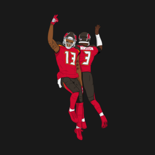huge selection of 5ecbf fb8d3 Tampa Bay Buccaneers T-Shirts | TeePublic