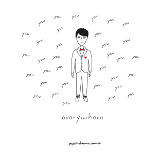 You, Everywhere