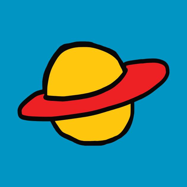 Chuckie Finster Saturn