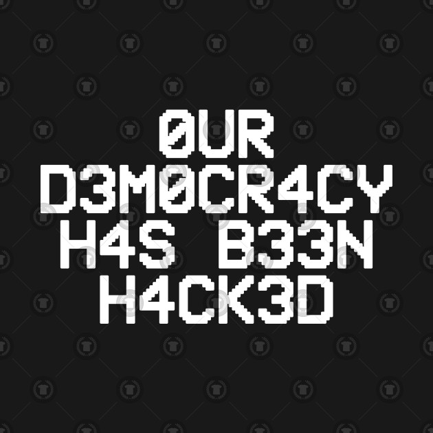 Our Democracy