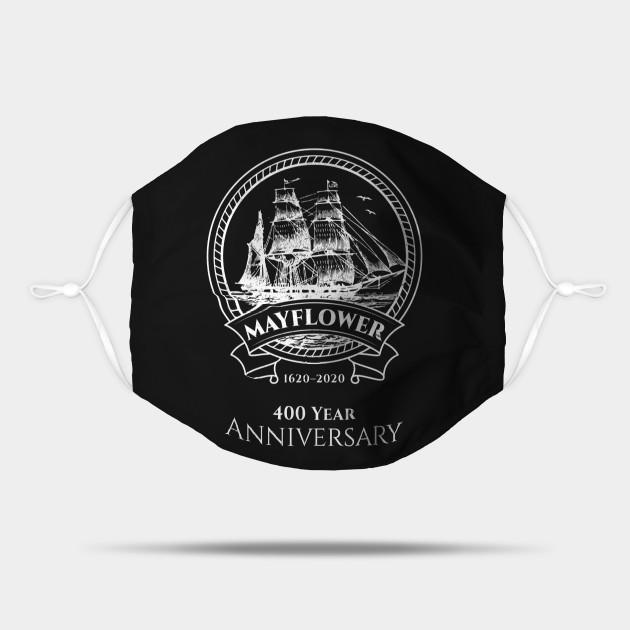 Mayflower Voyage 400 Year Anniversary Celebration