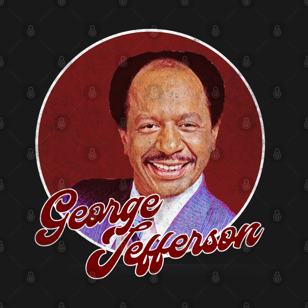 George Jefferson - Cleaners