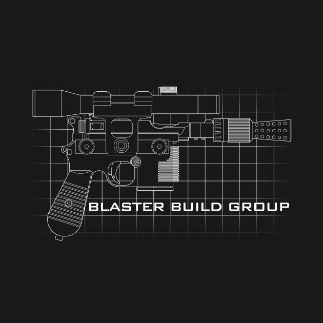Blaster Build Group
