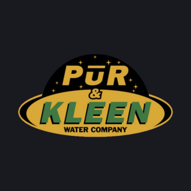 The Expanse - Pur & Kleen Water Company - Clean