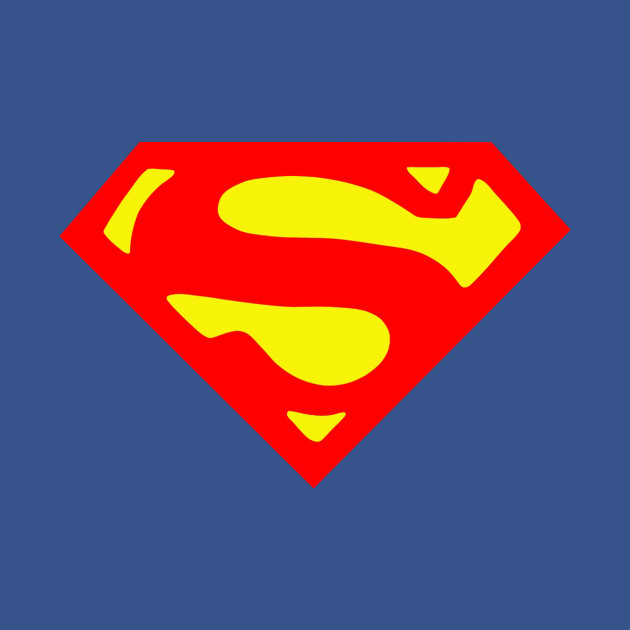 Superman Reeve Shield Superman Logo T Shirt Teepublic