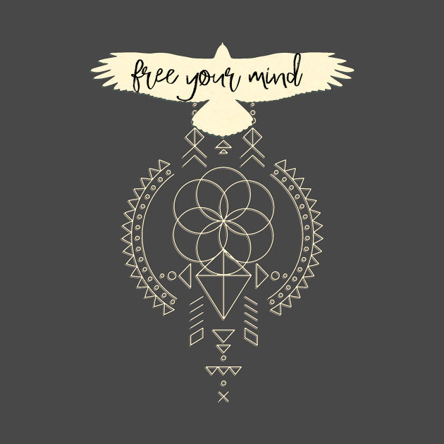 Sacred Geometry - free your mind